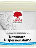 LEINOS Naturharz-Dispersion Produktabbildung